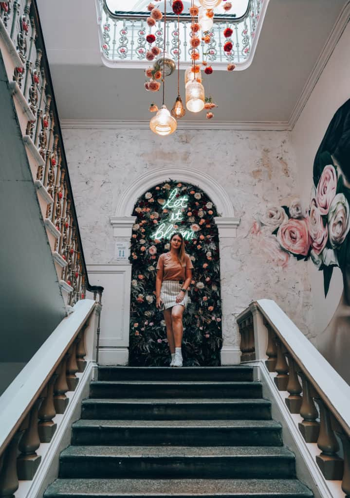 Most Instagrammable places in Liverpool