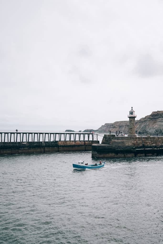 4 days in Yorkshire: Leeds, North York Moors and Yorkshire Coast