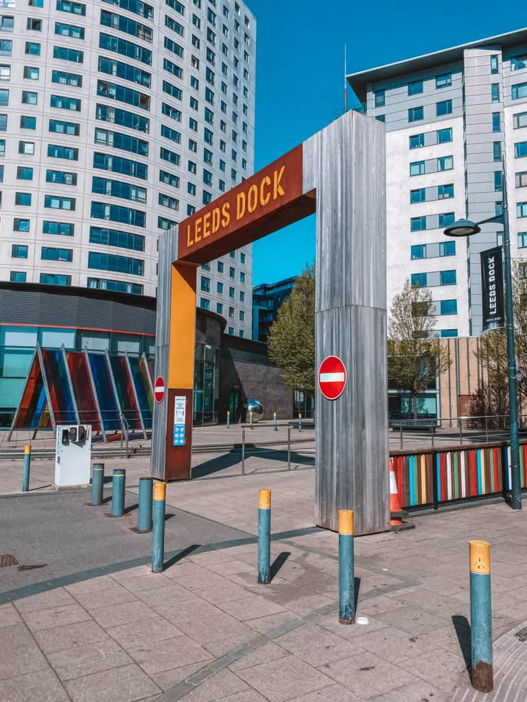 THE MOST INSTAGRAMMABLE PLACES IN LEEDS | LEEDS PHOTO GUIDE