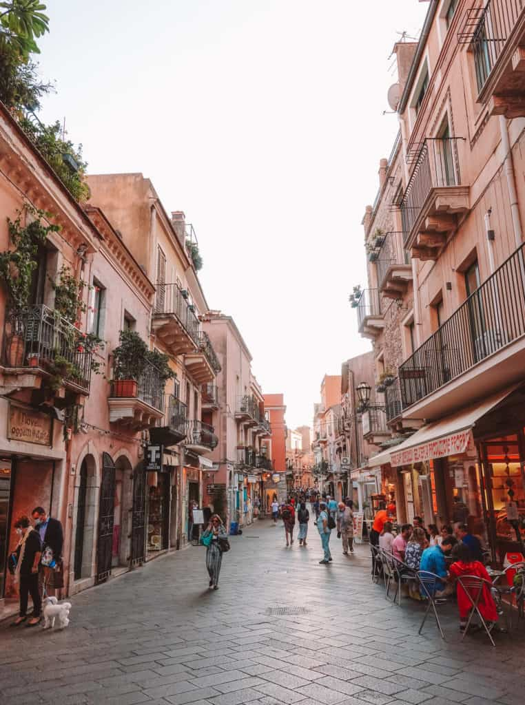7-day road trip itinerary for Sicily: from Palermo to Syracuse and Trapani