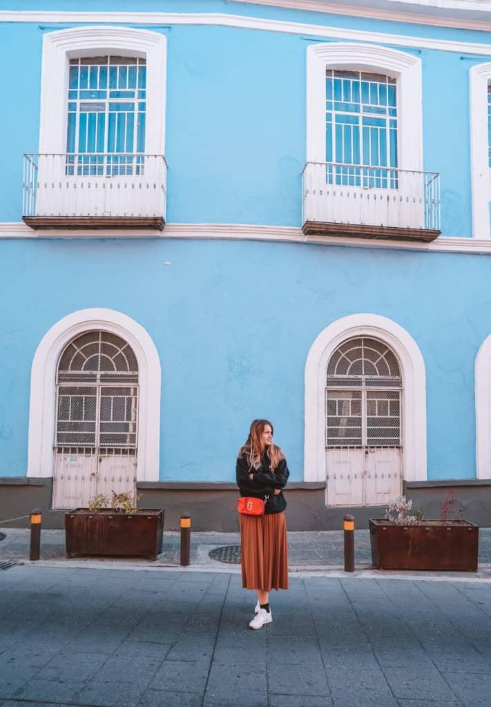 Puebla, Mexico road trip