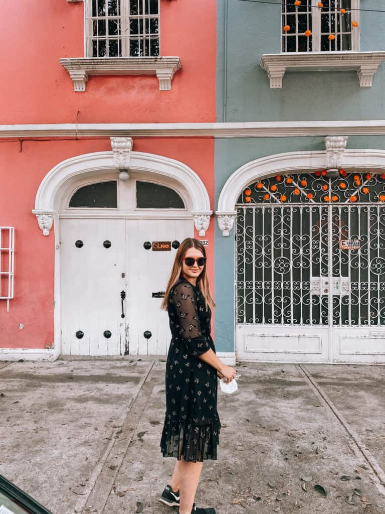 Best things to do in Mexico City. Mexico road trip