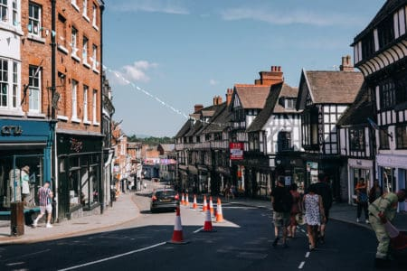 15 most underrated places, cities and towns in England & the UK