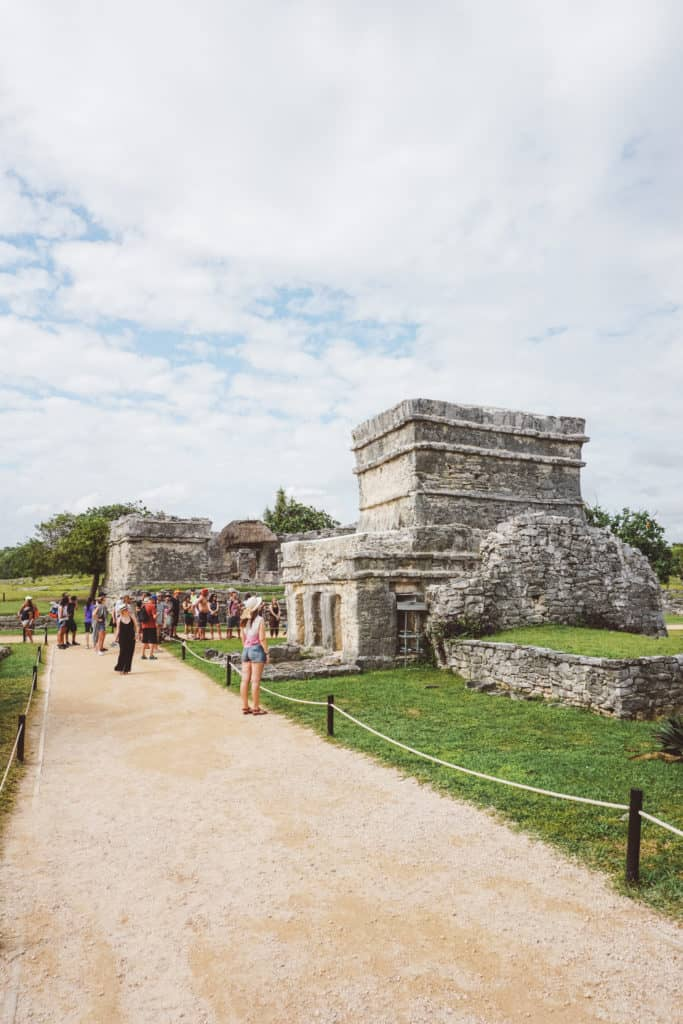 Tulum in 5 days - best things to do