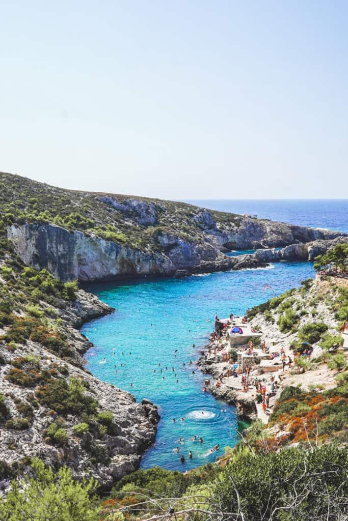 5 days in Zakynthos: Our Optimal Itinerary. Zakynthos road trip